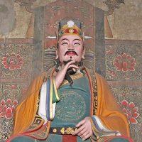 丁村三義廟