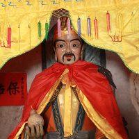 寺庄華佗廟