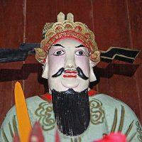 呂蒙公王廟