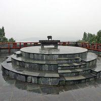 劉備郊天壇