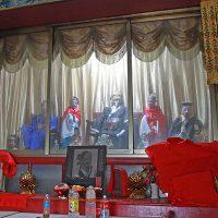 林岩華佗廟