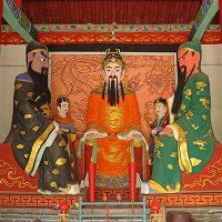 祖庵三義廟